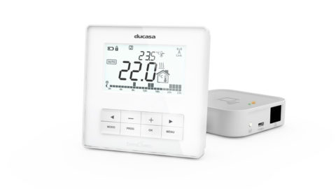 Control 3G WiFi Boiler