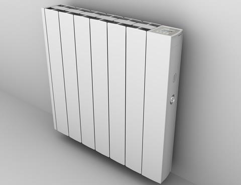 Emisores t rmicos dom tica y calefacci n invisible en el hogar ducasa - Calefaccion de gas o electrica ...