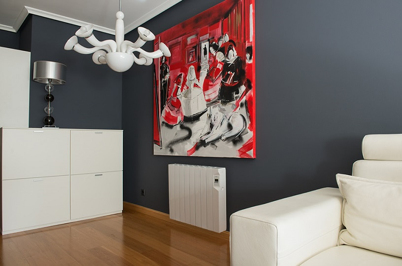 Emisores t rmicos avant dgp e lc con termostato digital - Emisores termicos electricos ...