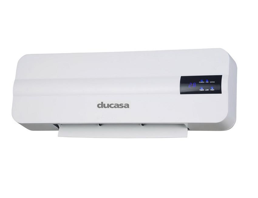 Turboconvectores con termostato inteligente calefacci n - Calefaccion bano ...