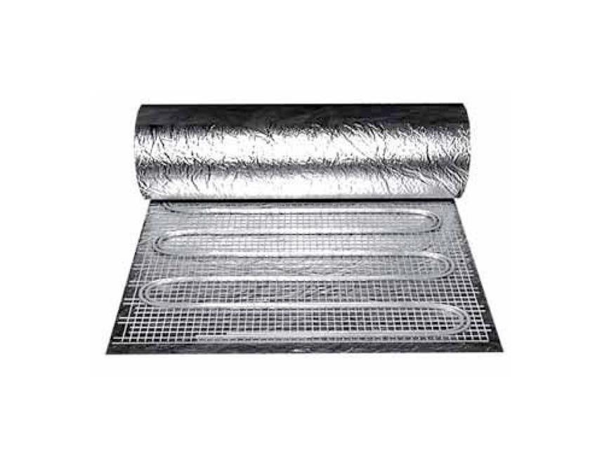 Calefaccion Para Baños | Calefaccion Invisible Para Bano Domotica Para La Vivienda Ducasa