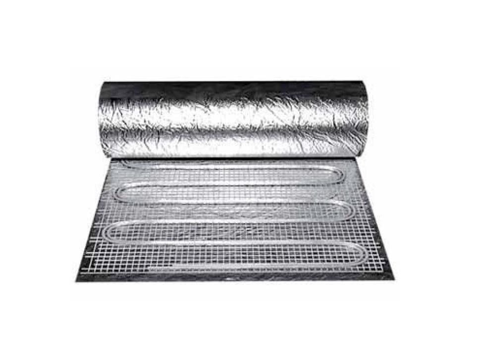 Precio suelo radiante electrico calefaccin por suelo - Suelo radiante precio metro cuadrado ...