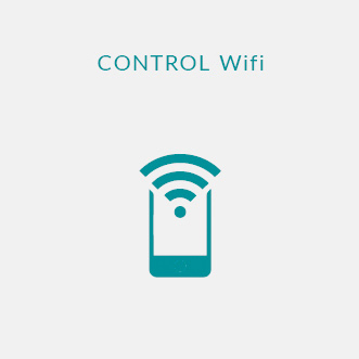 Kits Control 3G Wifi