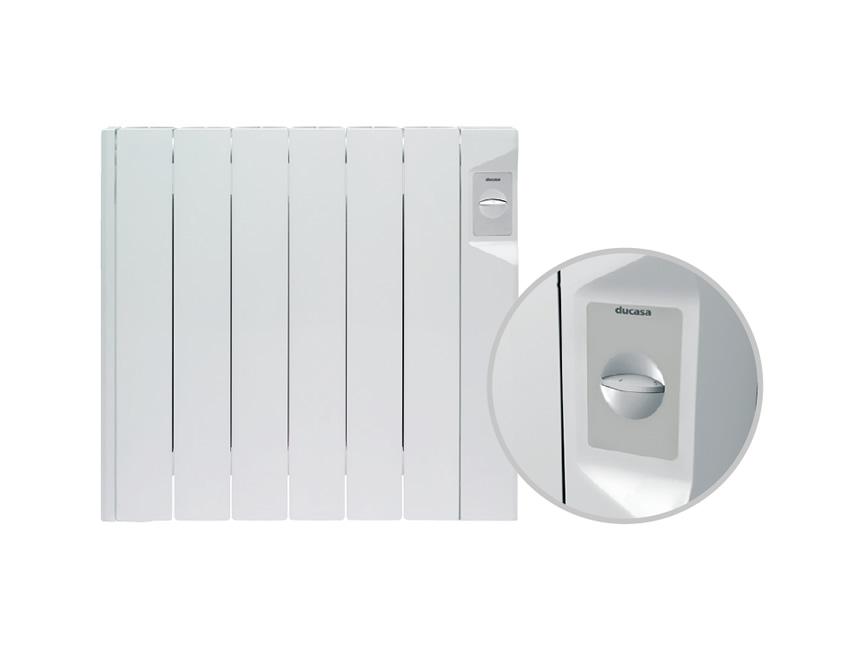 Emisores t rmicos avant a lc con termostato inteligente - Emisores termicos electricos ...
