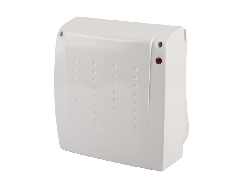 Turboconvector m 25 con termostato inteligente - Calefactor para bano ...