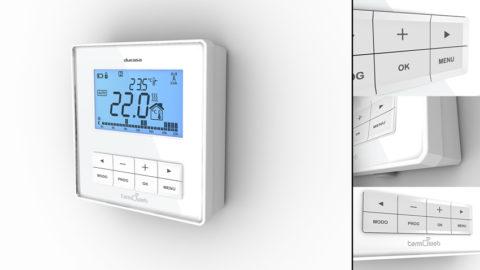 Termostato Celsius 3G WiFi